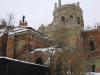 Елец. Покровская церковь. Фото 04