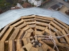 Восстановление куполов (часть3)